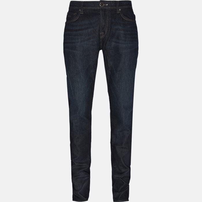 Jeans - Regular fit - Denim